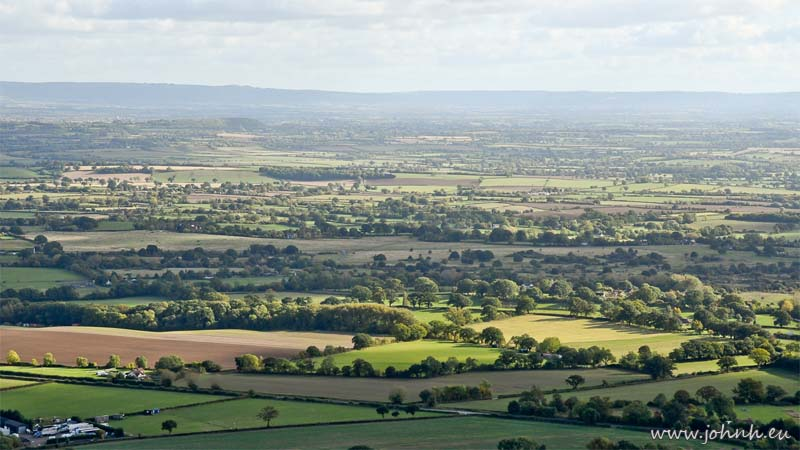 Vale of Severn