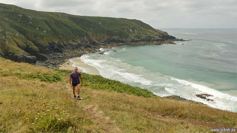 North Cornwall coast Path