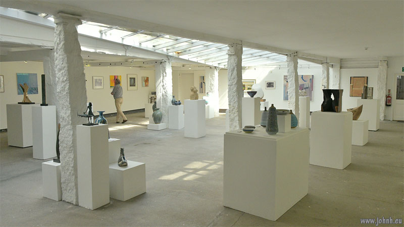 Penwith gallery, St. Ives