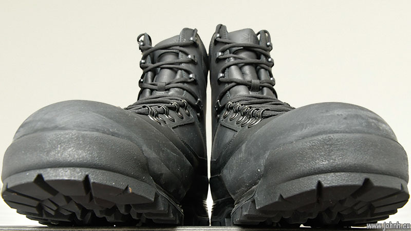 Karrimor SF Cold Wet Weather Combat Boot MALE, Black
