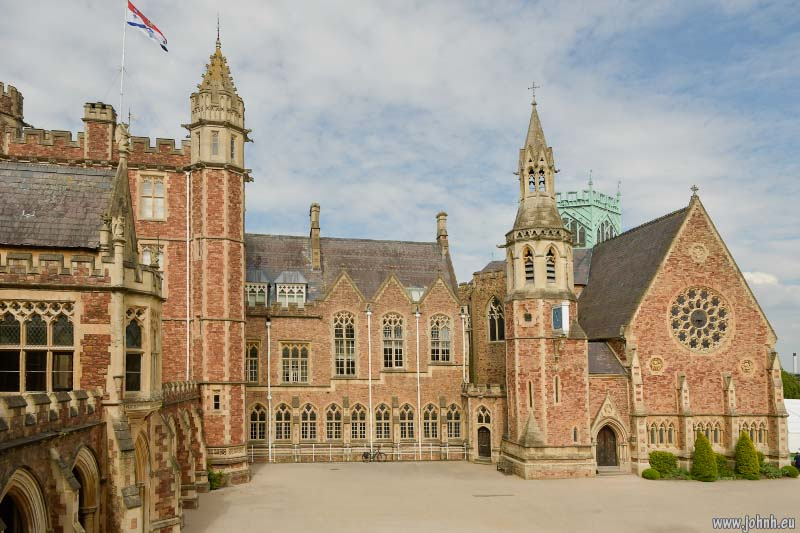 Clifton College, Bristol