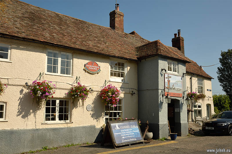 The Anchor, Faversham, Kent
